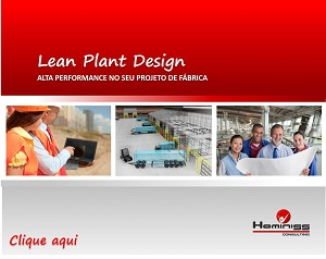 E-book Lean Plant Design - Hominiss Consulting