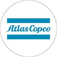 Cliente Atlas Copco