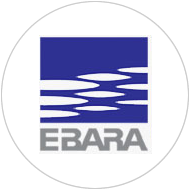Cliente Ebara