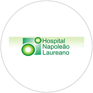Hospital Napoleão Laureano