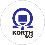 Cliente Korth Rfid