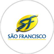 Cliente hospital São Francisco
