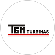 Cliente TGM Turbinas