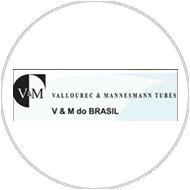 VM Mannesmann Tubes